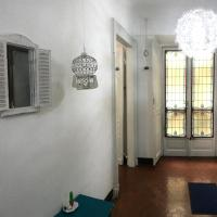 New Vintage Apartment