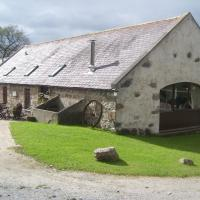 Parkmore Holiday Cottages, hotel in Dufftown