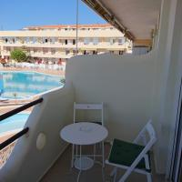 Apartment with Pool&Sea view in Playa Paraiso