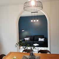 Chalet du Doumet Appartement 4 étoiles et Garage privé, hôtel à Luz-Saint-Sauveur