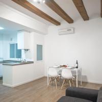 Ambrosio Flats Valencia - El Mercat