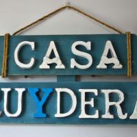 Casa Ruydera