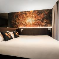 Heeton Concept Hotel – Luma Hammersmith, hotel en Hammersmith, Londres