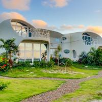 Swan Villas, hotel in Maya Beach
