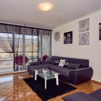 LUX Melesio Apartment in Split CENTRE