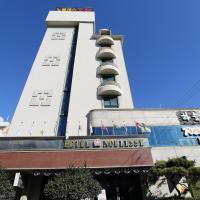 Suncheon Nobless Hotel, hotel in Suncheon