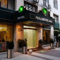 Hotel Panamericano, hotel in Santiago