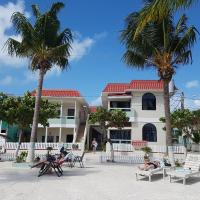 Jan's Hotel, Hotel in Caye Caulker