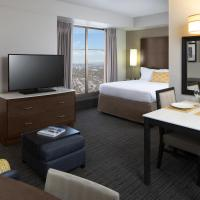 Residence Inn by Marriott Beverly Hills, hotel in Beverly Hills, Los Angeles
