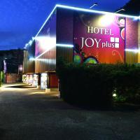 Hotel Joyplus (Love Hotel), hotel in Onga