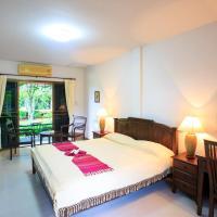 Lilawalai Resort, hotel in Nong Nam Daeng