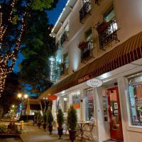 Camas Hotel & Suites Portland - Vancouver