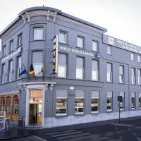 Hotel New Flanders, hotel in Sint-Niklaas