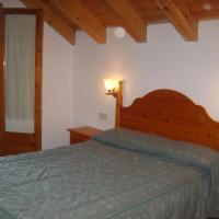 Apartamento Forn de Serra, hotel in Lladorre