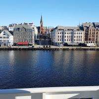 Haugesund Maritime Apartments, hotel in Haugesund