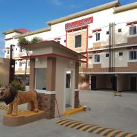 Bicotels Hotel, hotel in Batangas City