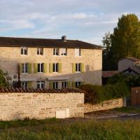 Maison d'hôtes Moulin de Buffière