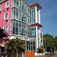 Shwe Moung Than Hotel, hotel in Dawei