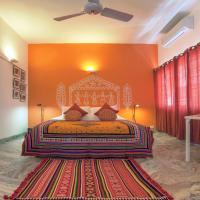 Haveli Hauz Khas, hôtel à New Delhi (Hauz Khas)