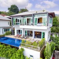Surisa Seaview Pool Villas