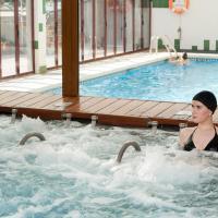 SOMMOS Hotel Benasque Spa, hotel in Benasque