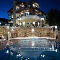 Villa Borgheze Zakynthos