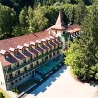 Bakony Hotel, hotel Bakonybélen
