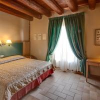 Hotel Residence Diamantina, hotell i Ferrara