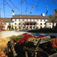 Spring Mill Inn, hotell sihtkohas Mitchell