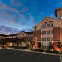 Homewood Suites by Hilton Orlando Airport, hotel near Orlando International Airport - MCO, Orlando