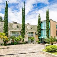 Vila Verde Hotel Atibaia, hotel em Atibaia