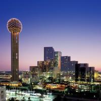 Hyatt Regency Dallas, hôtel à Dallas
