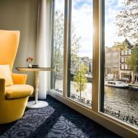 Andaz Amsterdam Prinsengracht - a concept by Hyatt, hotel in Canal Belt, Amsterdam