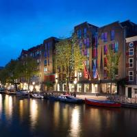 Andaz Amsterdam Prinsengracht - a concept by Hyatt, hotel in: Amsterdam Centrum, Amsterdam