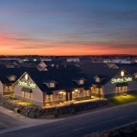 Stratford Suites Spokane Airport, hotel near Spokane International Airport - GEG, Airway Heights
