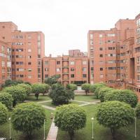 Apartamento en Medellin Alcazar de La Mota