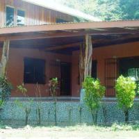 Casa Paraíso, hotel in Pavones