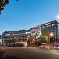 QT Wellington, hotel in Wellington