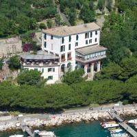 Albergo Ristorante Paradiso, hotel a Portovenere
