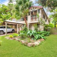 Edge Hill Holiday Home / Cairns, hotel near Cairns Airport - CNS, Edge Hill