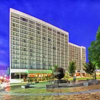 Hyatt Regency Tulsa Downtown, hotel in Tulsa