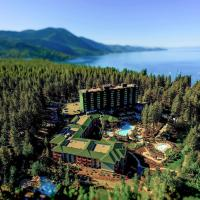 Hyatt Regency Lake Tahoe Resort, Spa & Casino, hotel in Incline Village