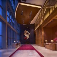 深圳君悅酒店,深圳的飯店