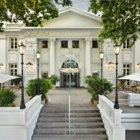 Park Hyatt Mendoza Hotel, Casino & Spa, hotel in Mendoza