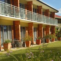 Shelly Beach Motel, hotel in Hervey Bay