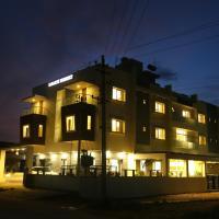 Samarth Residency, hotel in Hospet