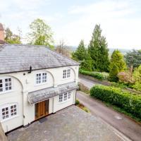 The Coach House, Malvern Wells