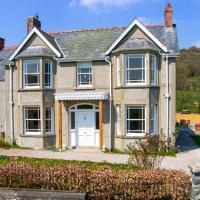 The Farm House, Corwen