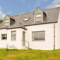 Birch Cottage, Garve