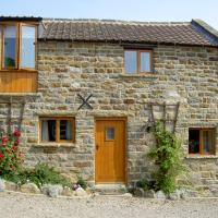 Hayloft Cottage, Scarborough